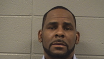 R. Kelly under investigation in Detroit for the alleged rape of a 13-year-old girl