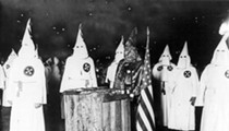 Michigan's KKK reached its apex in the 1920s — here's why