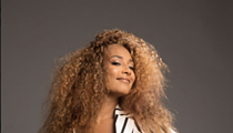 Controversial queen of 'woke' Amanda Seales will take the Sound Board stage