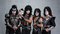Kiss will give 'Detroit Rock City' one last taste with bombastic farewell show