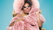 Latrice Royale doesn't need a crown to know she's a queen