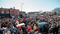 Detroit's Marche du Nain Rouge turns 10 this year