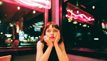 Dismantle the patriarchy with singer-songwriter Stella Donnelly at Deluxx Fluxx