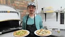 Pepe Z, Dave K open Grandma Bob's Pizza this week in Corktown