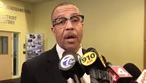 Detroit Police Chief Craig says he's no 'Sambo'