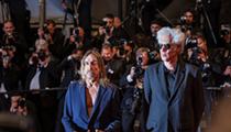 Iggy Pop reunites with Jim Jarmusch for zombie movie alongside Bill Murray and Tom Waits