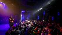 Pusha T showcases protégés in Detroit as part of 1800 Tequila project