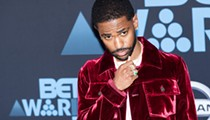 Rapper Big Sean hosted competition in Detroit to teach financial literacy