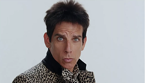 Actor Ben Stiller will moderate Bill and Hillary Clinton event at the Fox Theatre because why not?