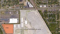Magic Johnson's firm moves forward with Detroit fairgrounds purchase