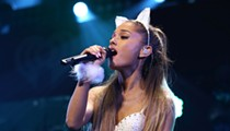 Why Michigan pensioners should be saying 'thank u' to Ariana Grande