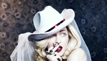 Madonna gives Detroit a shoutout in her new Latin, ASMR single, 'Medellín'