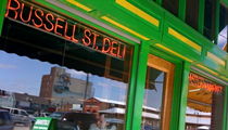 Russell Street Deli is closing after wealthy developer buys Eastern Market building