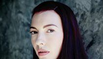 David Lynch collaborator and muse Chrysta Bell will bring ethereal pop to DIA