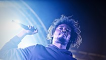 Danny Brown announces Q-Tip-produced LP, 'U Know What I'm Sayin?'