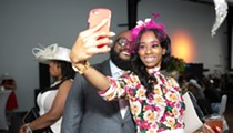 Off to the races — Detroit's Lexus Velodrome to host Kentucky Derby party