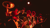 Theatre Bizarre Orchestra keeps it weird all year long with Satori Circus at the Loving Touch