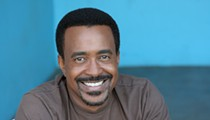 Tim Meadows to perform an intimate stand-up gig at Ann Arbor's Blind Pig
