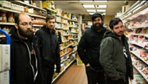 Hardcore Boston outfit Pile heads to Trumbullplex with biting new record