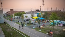 WhateverFest returns for ninth year for an all-nighter along the Dequindre Cut