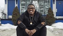 Detroit native J.Jackson releases new track