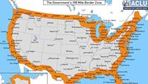 Todo Michigan es una 'zona fronteriza' de Inmigración y Control de Aduanas (ICE) – aquí están los derechos que todos los inmigrantes deben saber
