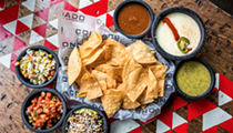 A new taco shop is headed to downtown Royal Oak