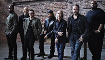 Dave Matthews Band will crash into DTE Energy Music Theatre