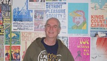 PJ Ryder explains why he's selling Detroit rock 'n' roll bar PJ's Lager House for $2.2 million