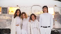Detroit's Double Winter and Eliza Godfrey support Nashville-based Thelma and the Sleaze at UFO Factory