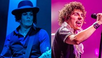 Jack White has advice for Greta Van Fleet on that whole Led Zeppelin thing