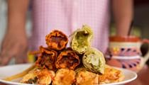 Review: Bodega Cat serves up hot tamales in Southwest Detroit