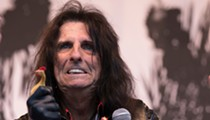 Alice Cooper teams up with Halestorm for delightfully demonic rock 'n' roll at DTE Energy Music Theatre