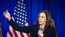 Kamala Harris introduced legislation to decriminalize marijuana on federal level