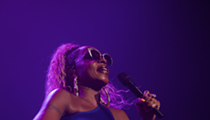Mary J. Blige and Nas bring Royalty Tour to DTE Energy Music Theatre
