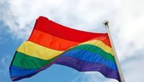 Whitmer vows to veto anti-pride flag legislation