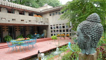 """Detroit's Palmer Park to hold """"Light Up the Cabin"""" fundraiser at Frank Lloyd Wright Turkel House"""