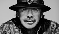 Smooth master Santana brings the smooth summer smoothness to DTE Energy Music Theatre