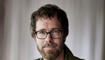 Ben Folds on writing his first book, the art of subtraction, and why he's still fighting it