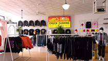 Detroit clothing shop SMPLFD is moving from Eastern Market