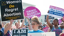 Planned Parenthood considers a pro-choice ballot initiative in Michigan to combat 'undemocratic' anti-abortion measures