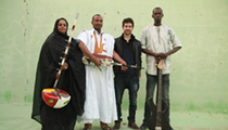 Headed to Detroit's Trinosophes, Noura Mint Seymali is the Mauritanian psych-rock band we need now