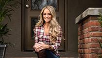 HGTV 'Rehab Addict' host Nicole Curtis named brand ambassador of Detroit Free Press/TCF Bank Marathon