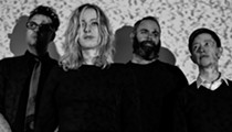 Ferndale outfit Siamese will bring the broody dark-wave energy to Detroit's Sanctuary