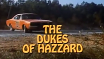 Michigan cop caught with Confederate flags says he just really likes 'The Dukes of Hazzard'