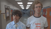 'Napoleon Dynamite' cast to host a screening and Q&A at Detroit's Redford Theatre, gosh