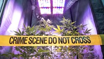 Marijuana arrests increase nationwide despite legalization in more states, FBI says