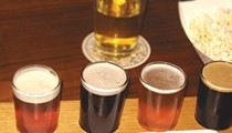 Cheers! Michiganders have second-highest beer tolerance in nation