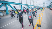 Detroit Free Press/TCF Bank Marathon will go the distance for 42nd year