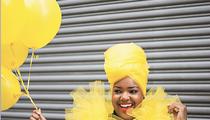 Detroit blogger and model Leah Vernon releases memoir 'Unashamed: Musings of a Fat, Black Muslim'